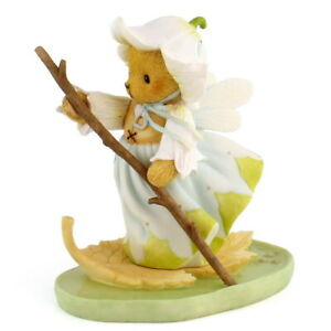 Cherished-teddies-Willow-Tu-Seras-comme-Charmant-le-Matin-Rosee-Enesco