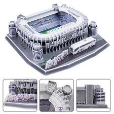 96 Pieces 3D Athletico Bilbao Replica San Mames Football Stadium Puzzle