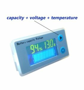 Multifunction-LCD-Lead-Acid-Battery-Capacity-Meter-Voltmeter-with-Temperature