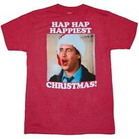 National Lampoon's Christmas Vacation Hap Hap Happiest T-Shirt