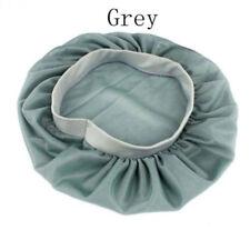 d9db243cd81 2pcs Women Hair Care Satin Bonnet Cap Night Sleep Hat Silk Cap Head Wrap NT5