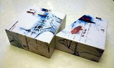 Radiohead OK Computer  PROMO EMPTY BOX for jewel case, mini lp cd