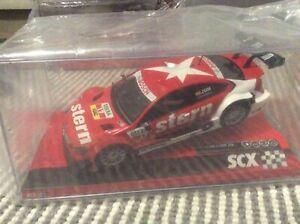 """1-32 Scale SCX Mercedes AMG DTM """"Juncadella"""" ref 10137 Entièrement neuf dans sa boîte-afficher le titre d`origine 8Noz3bMp-08150020-364435395"""