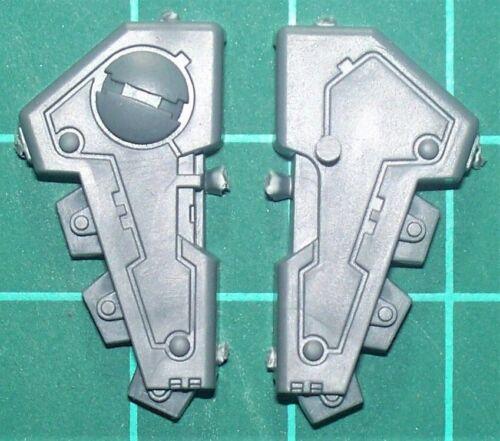 Jump Pack 6 variants T/'au Empire XV8 Crisis Battlesuits Bits//Parts
