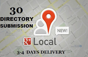 Details about Your Business Citations in 30 USA TOP Local Directories  manually  Google SEO