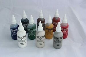 Touchstone-Liquid-Tints-10-2oz-bottles-For-Marble-amp-Granite-HOW-TO-VIDEO