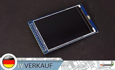 "3.2"" 3,2"" TFT 480x320p LCD Modul Display für Arduino Raspberry Pi"