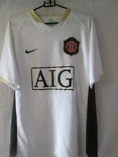 Manchester United 2006-2007 Robo Away Football Shirt Small /13534