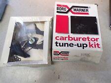 Borg Warner 10879 Carburetor Tune-Up Kit