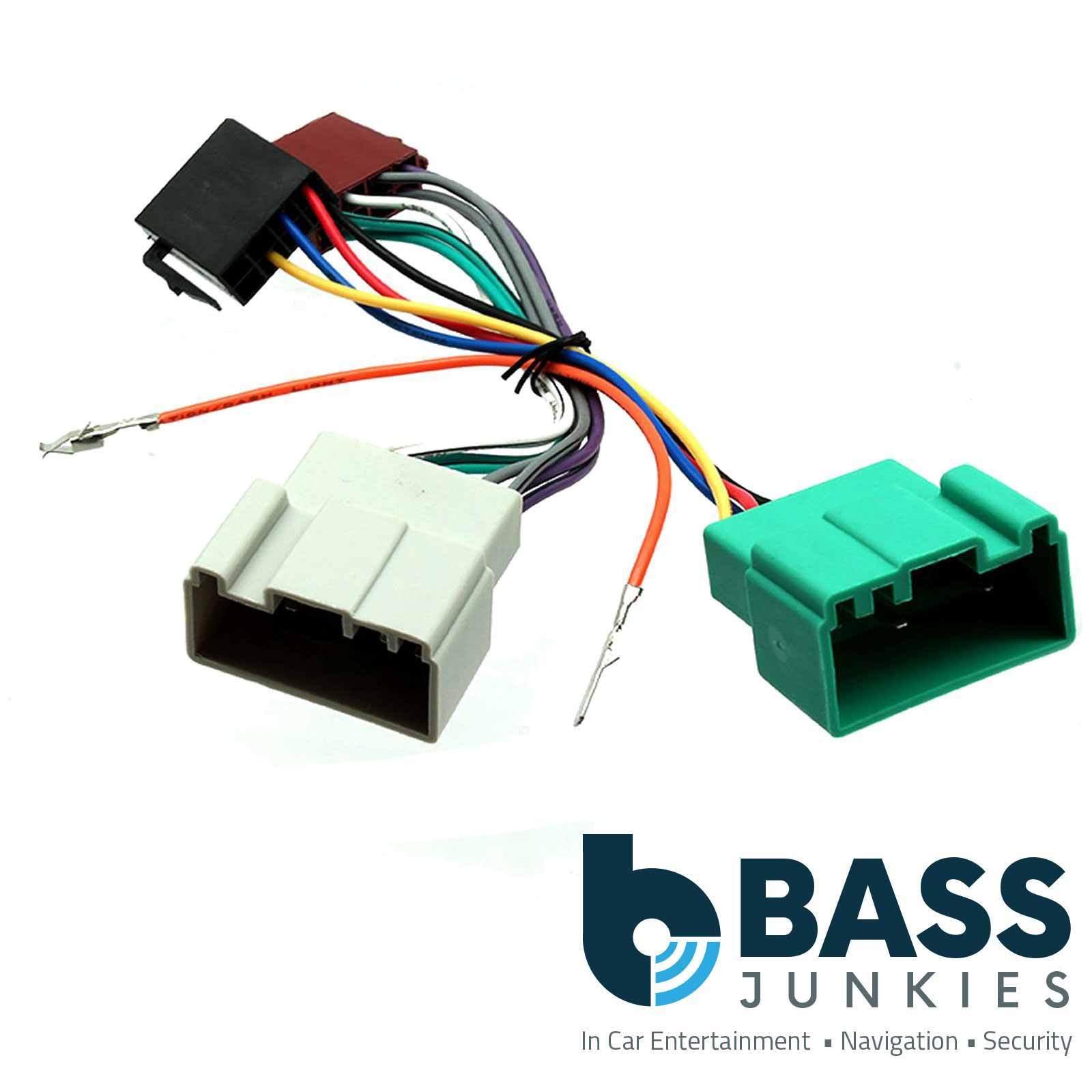 Amplifier Wiring Kits 100 Copper Autoleads