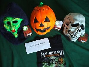 image is loading halloween iii 3 season of the witch masks
