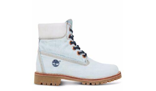 Pouce Timberland Chaussures Femme Bottes Pour Tissu 6 Ldt 6inch Jaune fPqgSP