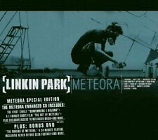 Linkin Park Meteora (2003, CD/DVD, special edition) [2 CD]