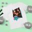 Duran Duran Band Cotton White Men S-234XL T-Shirt SS760
