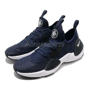 44ec2150d8c4 Nike Huarache E.D.G.E. Txt Navy White Black Men Running Shoes ...