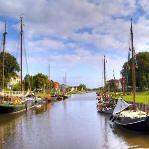 Wilhelmshaven-Nordsee-3-Tage-fuer-2-Personen-im-4-Sterne-City-Hotel-Gutschein