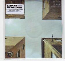 (EF92) Grass House, I Was A Streetlight - 2013 DJ CD