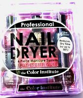 Color Institute Nail Dryer