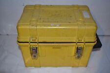 Aemc Model 4500 Digital Ground Resistance Tester Dl51