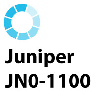 Juniper Networks Certified Design Associate Test JN0-1100 Exam QA PDF+Simulator