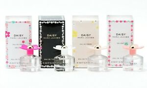 0b8a50f4a462 Image is loading Marc-Jacobs-Daisy-Assorted-Mini-Miniature-Fragrances-Women-