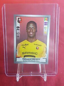 Edouard-Mendy-Rennais-Chelsea-France-Foot-2019-20-Panini-Sticker