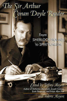 1 of 1 - The Sir Arthur Conan Doyle Reader: From Sherlock Holmes to Spiritualism by...B1