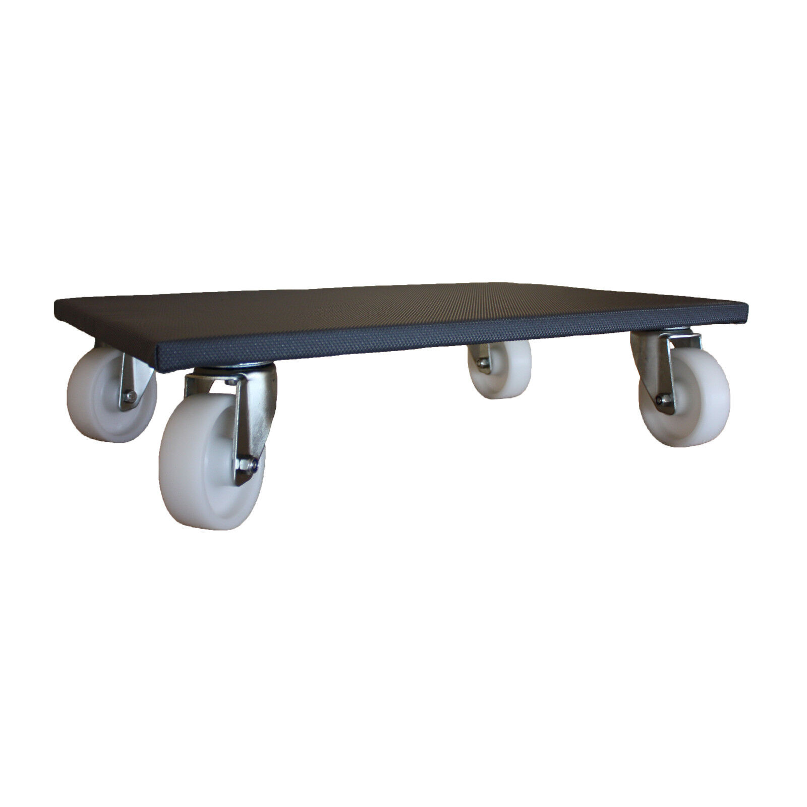 2 pièces mobilier Roller 400x600 mm Möbelhund transport Roller de 500 500 de kg bb2ad5