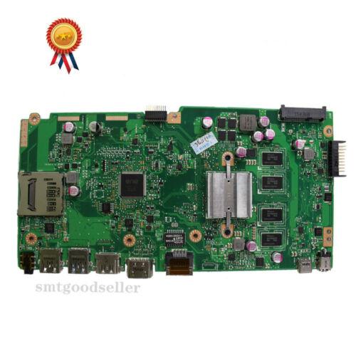 For ASUS X540S R540S F540S X540SA Motherboard 2G//N3050 Mainboard rev2.0//2.1