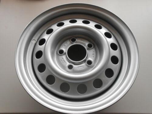 Stahlfelge Felge Rad 5,5Jx14H2 ET30 5-Loch für PKW Anhänger Trailer Wohnwagen