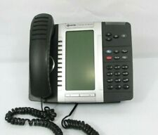 Mitel 5330e Backlit Lcd Business Office Ip Phones 50006476 Base Stand Headset