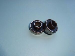 Genuine-BUGABOO-Bee-Bee-Plus-Bearing-for-rear-front-wheel-pushchair-x2