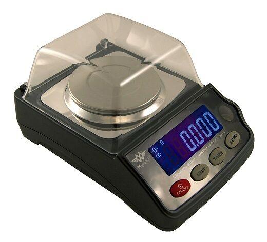 BILANCIA DIGITALE 0,001 g My Weigh gempro 300 da laboratorio 60g/0,001g SCALE