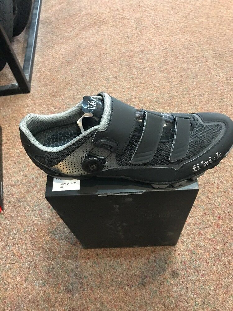 Fizik M6 BOA Mans Mountain Bike shoes 11.5 45