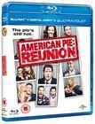 American Pie Reunion 5050582891058 With Jason Biggs Region B