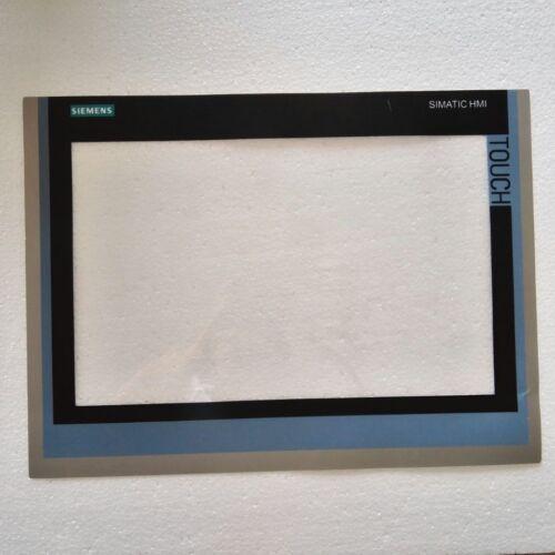 1pcs NEW SIEMENS TP1500 6AV2124-0QC02-0AX0 6AV2 124-0QC02-0AX0 protective film