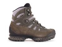 Hanwag Hiking Boots Trekking Shoes Grey Yellowstone Gtx Goretex