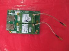 93130167 Card With 2 x Wavecom GSM Q24CL001 Classic Wireless CPU Module