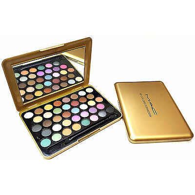 NEW ARRIVE 38 COLORS EYESHADOW MAKEUP KIT SHADE-1 ITEM-2038