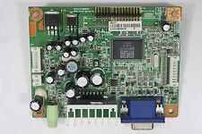 "HP 19"" VS19 Computer Monitor 6832157900P03 Main Board Video Motherboard"
