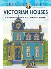 Creative Haven Victorian Houses Architecture Coloring Book by Albert G. Smith (Paperback, 2016)