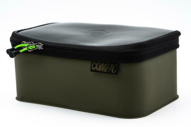 Carp EVA Pouch /& Tackle Storage Range Specimen Fishing Korda Compac Luggage