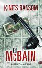 King's Ransom by Ed McBain (Paperback, 2003)