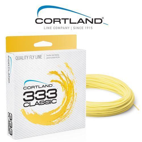 CORTLAND 333 Classic Classic Classic FLY Linea/Pesca a Mosca c56566