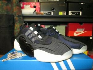 adidas Originals Crazy BYW In Black B37552