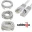 Cat5e-Cat6-Patch-Cord-RJ45-Ethernet-Network-Lan-Cable-Computer-Modem-Router-Lot thumbnail 6