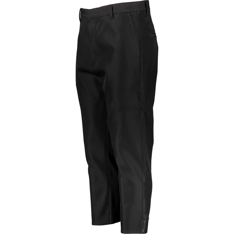 65% di sconto JIL SANDER Pantaloni Corti Nero W34 W34 W34 IT50 non Pantaloni Jeans Rrp 93b8a5