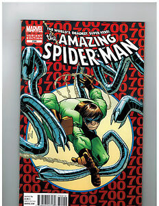 AMAZING-SPIDER-MAN-700-2nd-Printing-2013-Marvel-Comics