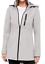 NEW-Andrew-Marc-Women-039-s-Full-Zip-Hooded-Knit-Scuba-Jacket-Variety-F12 thumbnail 2