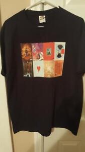 Kanye West Album Covers shirt Yeezus Pablo Ye Classic Hip